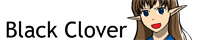blog~Black Clover~